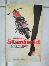 LA DERNIERE DES STANFIELD de Marc Levy