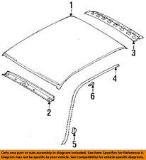 GM OEM Roof-Drip Rail Clip 30013810