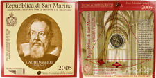 manueduc   2  Euros  CONMEMORATIVOS  2005  TODOS PAÍSES  NUEVOS