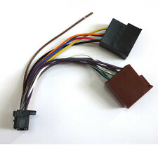 Pioneer wire harness car radio p30mp p40mp p70bt p77mp p80mp p359 p845mp p1500