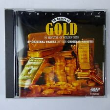 70 Ounces of Gold Various Artists CD 1988 Compose Records
