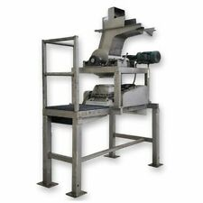 Used 5hp Fitzpatrick Stainless Steel Fitzmill Granulator Mill