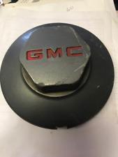 GMC 5 LUG CENTER CAP 15661028 GMC JIMMY SONOMA