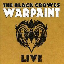 The Black Crowes - Warpaint Live [New CD]
