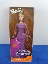 Target Halloween Princess Barbie #50875