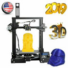 Creality Ender 3 Pro 3D Printer Magnetic Hot Bed Sticker 220x220x250mm DC 24V US