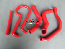 Red Radiator Hose For  Ford Falcon EF EL 4.0L 6 cyl Fairmont NF NL XR6