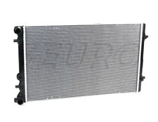 New Genuine BEHR Main Radiator 2004-2006 Audi TT Quattro,Turbo,Coup Convertible