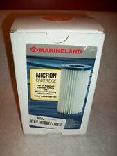 Marineland # PA0140 Magnum Micron Cartridge 1 pk-NIB--Ships FREE
