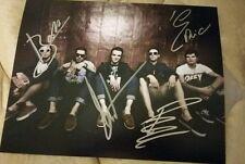 Chunk No Captain Chunk Signed Autograph 8 x 10 Photo