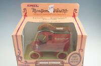 ERTL 1905 FORD DELIVERY TRUCK MONTGOMERY WARD COIN BANK DIE CAST 1/25 SCALE MIB