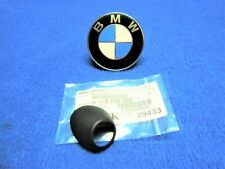 BMW X5 e53 Blende NEU PDC Sensor Stoßstange hinten links Cover Bumper rear left