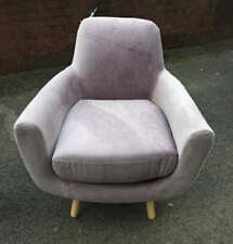 Made.com Living Room Armchairs
