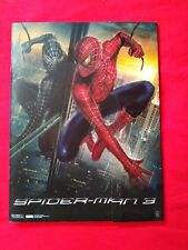 Dossier de Presse : Spiderman 3