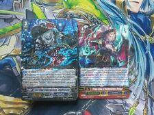 Cardfight!! Vanguard GRANBLUE DECK