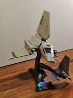 Micro Machines Star Wars Action Fleet Series Alpha Imperial Shuttle