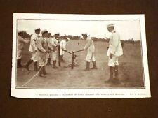 Spedizione d'Italia in Libia nel 1911 Marinai reticolati di ferro per le trincee