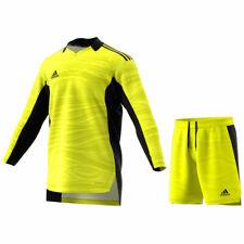 Adidas Football Soccer Condivo 21 Kids Goalkeeper Kit/Set Shirt Jersey Shorts