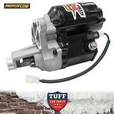 Chrysler Valiant 318 340 360 383 440 V8 Aeroflow 1.9hp Mini Starter Motor SB BB