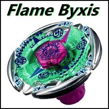 FLAME BYXIS Guardian Kreisel für Beyblade Metal Fusion Arena Beyblades