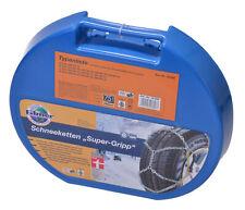 Filmer Schneeketten Super Grip 215/60R17 225/55-17 225/60-17 Ö-Norm Standmontage