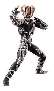 ULTRA-ACT Ultraman Tiga KYRIELOID Action Figure BANDAI TAMASHII NATIONS Japan