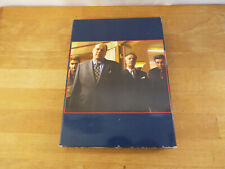 The Sopranos - Series 5 - Complete (DVD, 4-Disc Set)