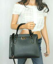Michael Kors 35T0GOXS3L Large Handbag For Women - Black