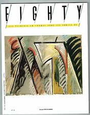 Eighty N°19 - Peintres Années 80 - Gérard Titus Carmel & Denis Laget
