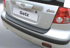 VOLL Ladekantenschutz HYUNDAI GETZ RGM PASSGENAU & Abkantung bis BJ. >2005
