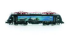 HOBBYTRAIN 2925-1 S ESCALA N Locomotora BR189 mrce bayernhafen sonido