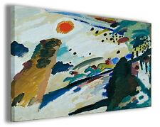 Quadro Wassily Kandinsky vol XII Quadri famosi Stampe su tela riproduzioni arte