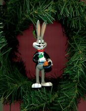 Bugs Bunny Magic Looney Tunes figure toy custom theme Christmas tree ornament