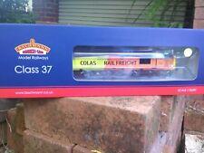 Bachmann 32-389 Class 37/4 37421 Colas Rail Freight