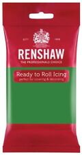 Renshaws Regalice Fondant Icing Ready To Roll 250g Colour Decorating Sugarpaste