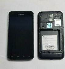For Parts Only Samsung Galaxy S2 Skyrocket (SGH-i727) 2GB - Black For Parts Only