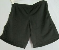 Game Gear Size MD Black Compression Shorts