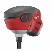 NEW MILWAUKEE 2458-20 M12 12 VOLT CORDLESS PALM NAILER NAIL GUN TOOL SALE