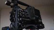 Sony Cine Alta PDW-F800 XDCAM camera