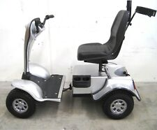 SCORPION  SINGLE SEAT SGX GOLF CART/CAR/BUGGY