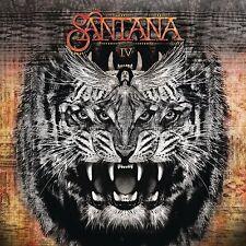 SANTANA : SANTANA IV   (CD)   Sealed
