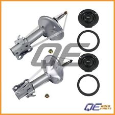 Front Strut Assemblies with Seats KYB Excel-G Suspension Kit For: Toyota Avalon