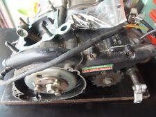 Cagiva Mito 125 Motorblock mit Getriebe , Kupplung usw