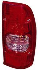 FARO FANALE POSTERIORE ROSSO DX Mazda B2500
