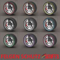 Scuffs by Rimblades Felgenschutz Styling Felgenschutzringe Rim Protector Ringz