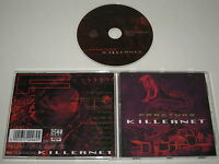 Fracture/Killernet ( Spv / 085-22462) CD Album