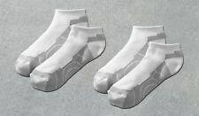 Socken Fahrradsocken unisex 2 Paar Funktionssocken Sneaker Söckchen Sportsocken