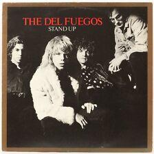 Stand Up  The Del Fuegos Vinyl Record