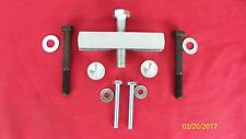 TRIUMPH MOTORCYCLE T140 CAM WHEEL & ENGINE SPROCKET PULLER EXTRACTOR 61-6132  UK