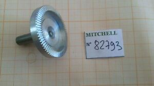 Pinion Crank Reel Mitchell 308A 908 Drive Gear Real Part 82793